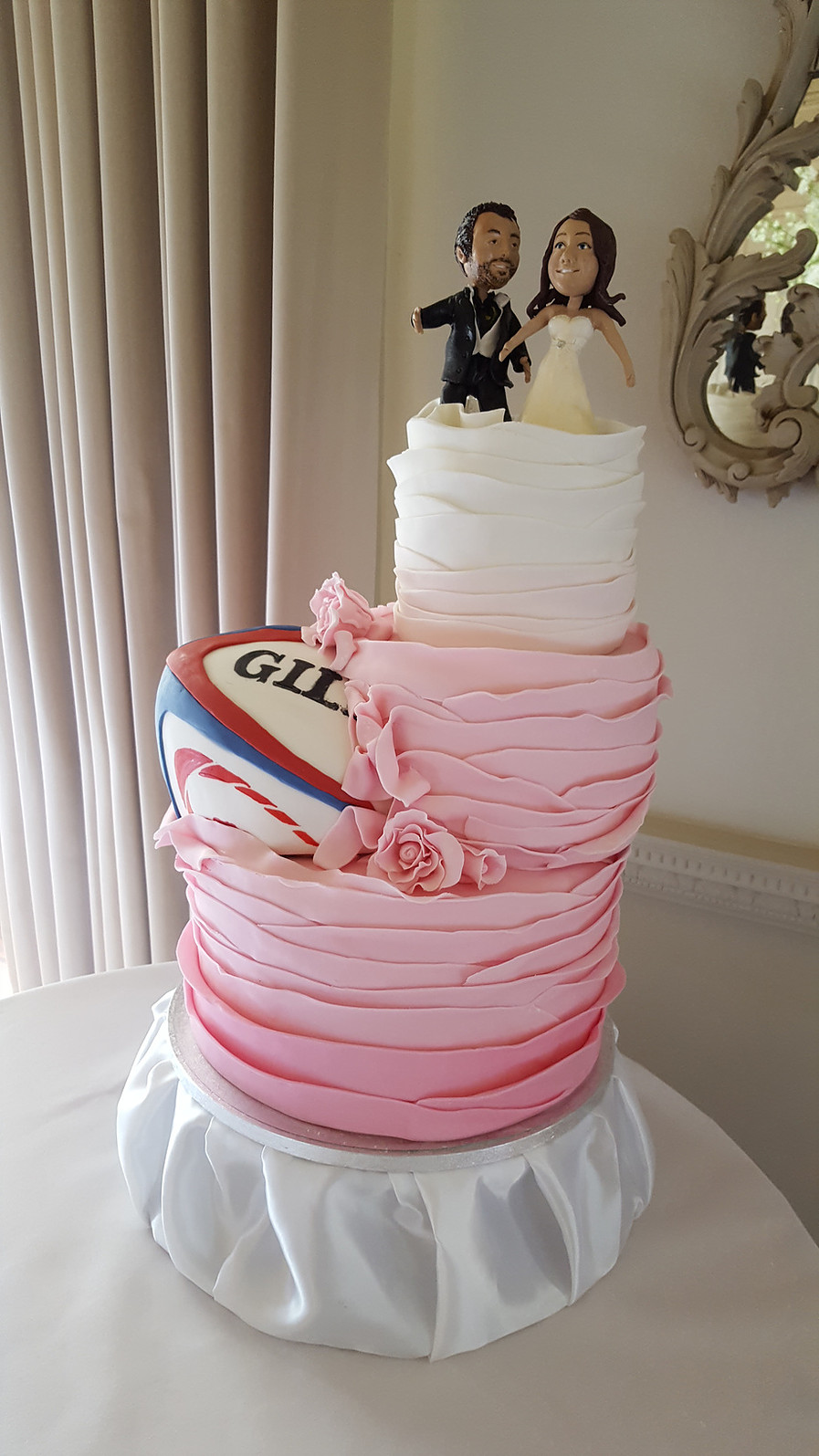 Gallery - Sugar Eccentric photos of some of our stunning cakes